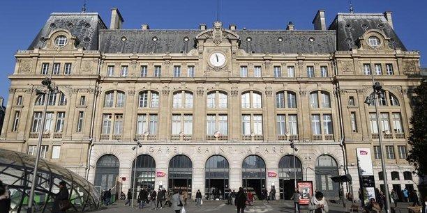Réservation taxi Brie Comte Robert - gare st lazard